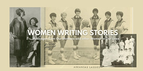 Women Writing Stories Anthology Workshop tickets