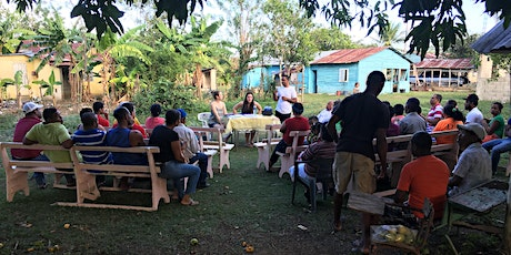 Dominican Youth Showcase: Tackling Problems in their Community tickets