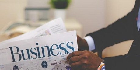 Are you an Entrepreneur? tickets