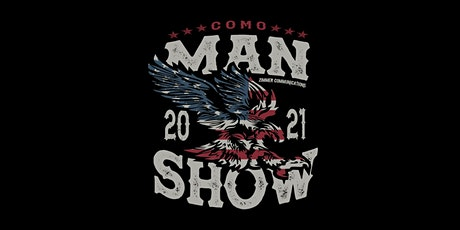 The Man Show 2021 tickets