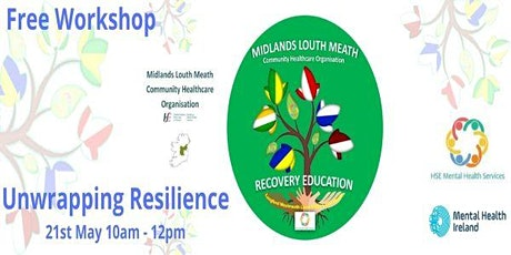 Unwrapping Resilience tickets