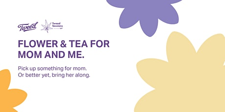 Let's Give Mom Flowers tickets