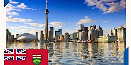 Les defis des nouveaux arrivants au Canada billets
