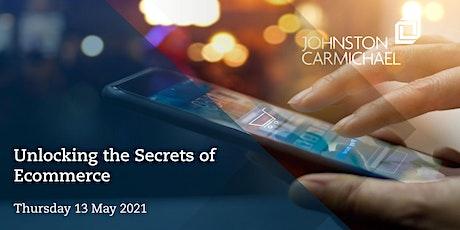Unlocking the secrets of ecommerce entradas