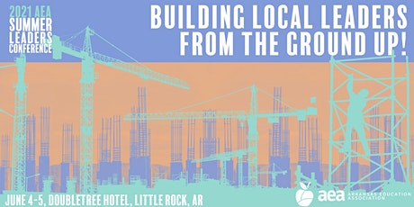 Building Local Leaders from the Ground Up! tickets