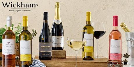 English Wine Tasting: Wines of South Devon tickets