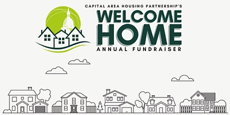 Capital Area Housing Partnership's Welcome Home Annual Fundraiser Tickets