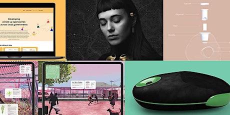 The Helen Hamlyn Design Awards Ceremony 2021 tickets