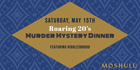 Murder Mystery Dinner Theatre tickets