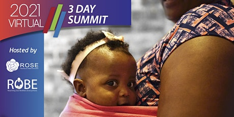 2021 ROSE Breastfeeding & Equity Summit: Reckoning with Resilience tickets