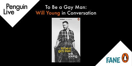 To Be a Gay Man: Will Young in conversation tickets