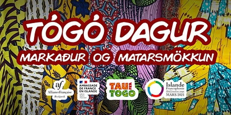 Marché Togo tickets