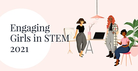"""Engaging Girls in STEM """"Day in the Life of An Ambassador"""" tickets"""