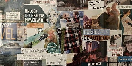 VISIONING REBOOT and SOUL COLLAGE WORKSHOP tickets