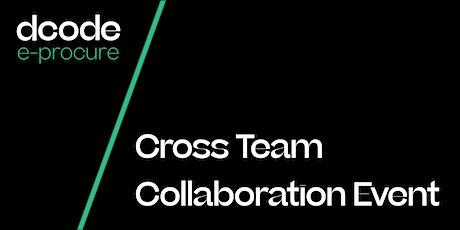 E-Procure Member Collaboration Event tickets