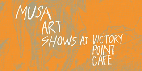Art Show at Victory Point Cafe tickets