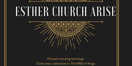 555 INTERCESSION FOR DESTINY  - By OUR KINGS ALTAR tickets