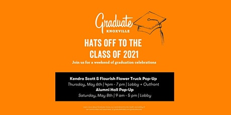 Graduation Celebration at Graduate Knoxville tickets