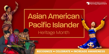 Standing in Solidarity: Amplifying Asian-American Voices tickets
