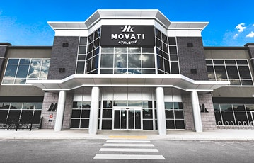 MOVATI Athletic -Guelph Virtual Interview tickets