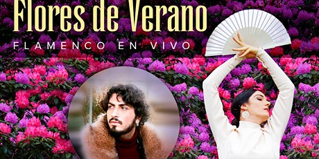 Flores de Verano, Flamenco en Vivo Poulsbo tickets