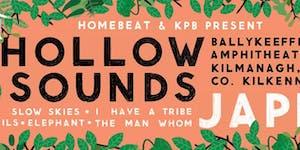 HOLLOW SOUNDS
