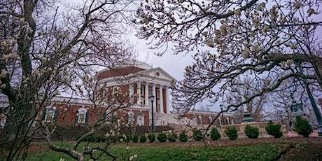 University of Virginia SCPS 2021 Virtual Academic Celebration tickets
