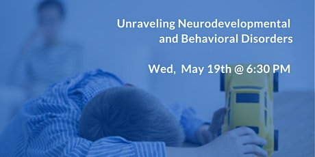 Unraveling Neurodevelopmental and Behavioral Disorders - ADHD, Autism, etc billets