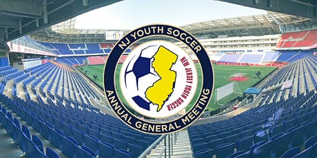 NJ Youth Soccer Annual General Meeting - General Admission tickets