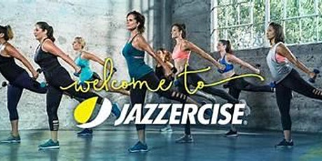Charlotte Hall Jazzercise May In-Person Schedule tickets