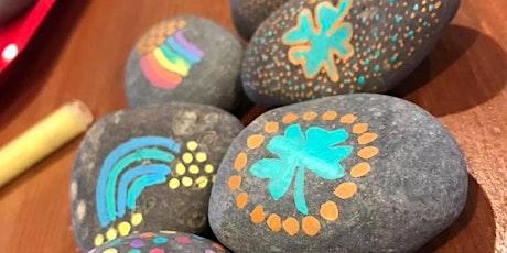 Rock Painting at Battlehops Brewing tickets