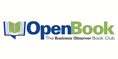 Business Observer's Open Book Club: June 2, 2021 entradas