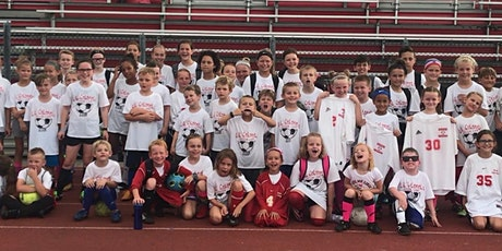 Dixie Lil' Colonels Youth Soccer Camp tickets