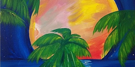 Pints & Paint at Sinistral Brewing Company tickets