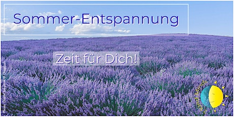 Sommer-Entspannung Tickets