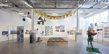 Together and Apart: 32nd Annual Contemporary Art Education Exhibition tickets