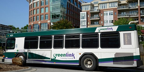 Greenlink Employment Opportunities Open House tickets