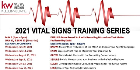EQUIP: Develop Training and Consulting Programs for Productive Agents tickets
