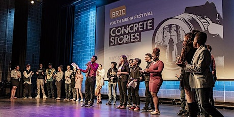 8th Annual Concrete Stories: BRIC Youth Media Festival tickets