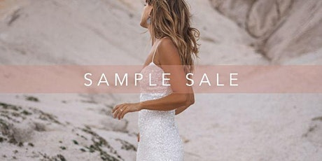 KAREN WILLIS HOLMES  - New York  Sample Sale June 2021 tickets