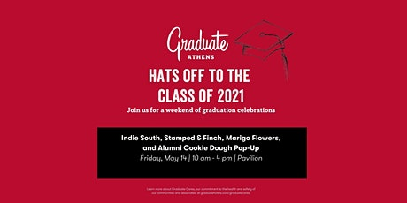 Graduate Celebration at Graduate Athens tickets