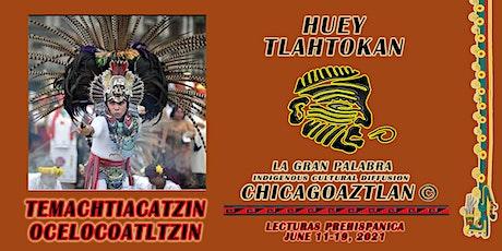 Prehispanic Multimedia Lecture Series tickets