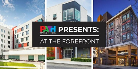 PATH Presents: At the Forefront (Episode 7) tickets