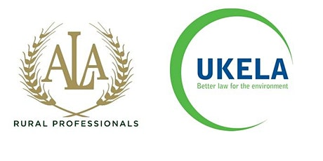 ALA/UKELA Wales - Sustainable Land & Water Management in Wales tickets
