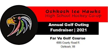 Oshkosh Ice Hawks Hockey Boosters | Annual Golf Outing tickets