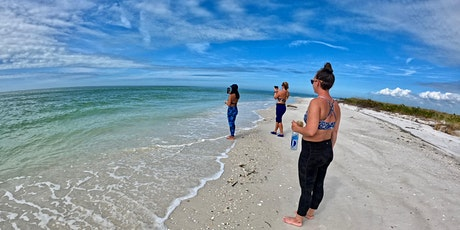 SUP Yoga Retreat:  Adventure & Explore Shell Key on Saturday, 8/7/21at 10AM tickets