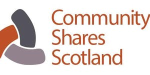 Community Shares Scotland - Argyll and Bute Roadshow