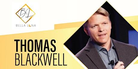Thomas Blackwell @ Bella Luna tickets