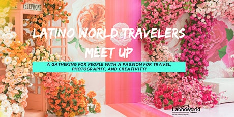 Photography  and Shopping  Meet-up  'Do it for the gram' tickets