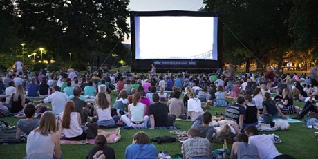 Spring Family Movie Night in the Park tickets